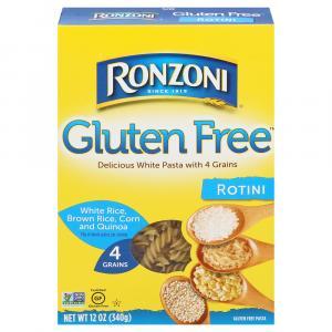 Ronzoni Gluten Free Rotini