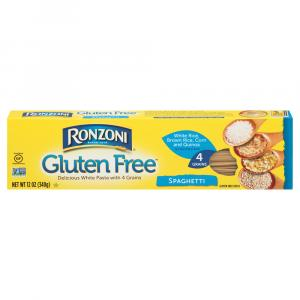 Ronzoni Gluten Free Spaghetti