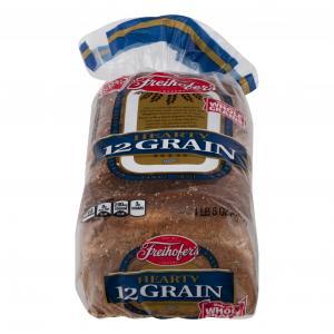 Freihofer's Hearty 12 Grain Bread