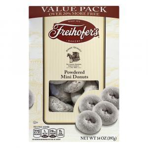 Freihofer's Powdered Mini Donuts Value Pack