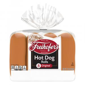 Freihofer's Hot Dog Buns