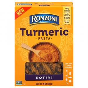 Ronzoni Tumeric Rotini