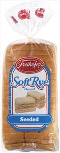 Freihofer's Seeded Rye Bread