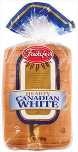 Freihofer's Canadian White Bread