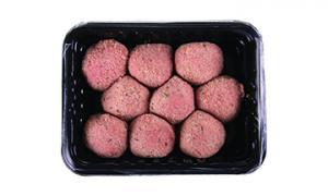 Fresh Italian Meatball