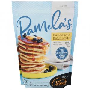 Pamela's Pancake Baking Mix