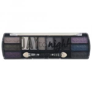 L.A. Colors Day to Night Nightfall Eyeshadow
