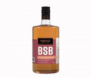 Heritage BSB Brown Sugar Bourbon