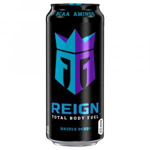 Reign Total Body Fuel Razzle Berry