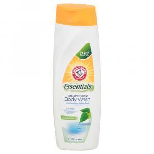 Arm & Hammer Essentials Ultra Moist Body Wash Bonus