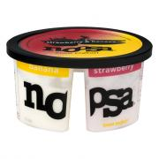 Noosa Strawberry & Banana Yogurt