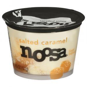 Noosa Salted Caramel Yoghurt