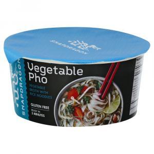 Snapdragon Gluten Free Vegetable Pho