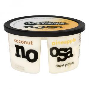 Noosa Coconut & Pineapple Yogurt