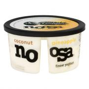 Noosa Coconut & Pineapple Yogurt