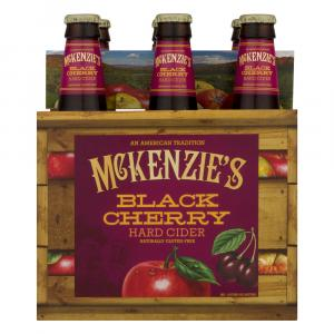 Mckenzie's Black Cherry Hard Cider