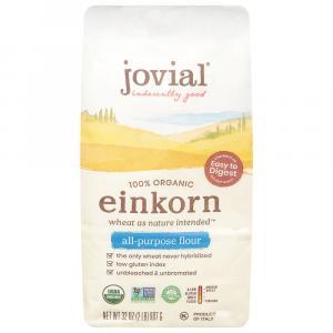 Jovial Organic Einkorn All Purpose Flour