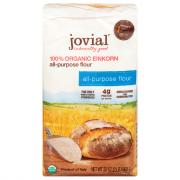 Jovial Organic Einkorn All Purpose Flour