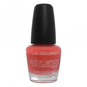 L.A. Colors Color Craze Lightning Nail Polish