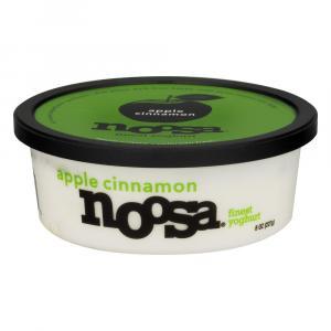 Noosa Apple Cinnamon Yoghurt