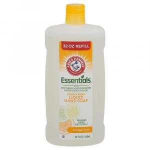 Arm & Hammer Orange Liquid Hand Soap Refill