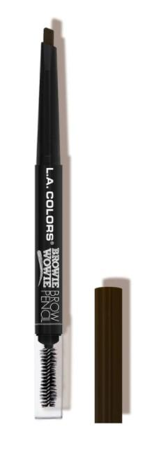 L.A. Colors Browie Wowie Medium Brown Brow Pencil
