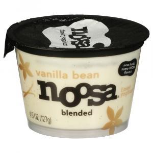 Noosa Vanilla Yoghurt