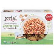Jovial Organic Gluten Free Egg Pasta