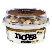 Noosa Mates Coconut Almond Chocolate Yoghurt