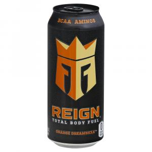 Reign Total Body Fuel Orange Dreamsicle