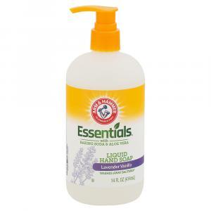 Arm & Hammer Essentials Lavender Vanilla Liquid Hand Soap