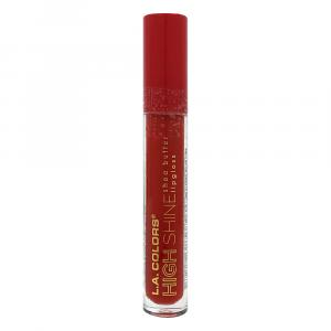 L.A. Colors High Shine Dynamite Lipgloss