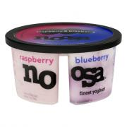 Noosa Raspberry & Blueberry Yogurt