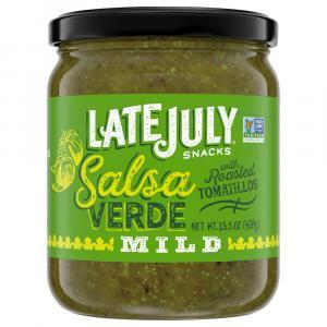 Late July Organic Salsa Verde