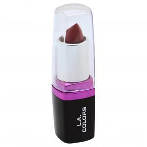 L.A. Colors Wildfire Lipstick