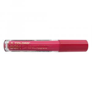L.A. Colors High Shine Flaunt Shea Butter Lipgloss