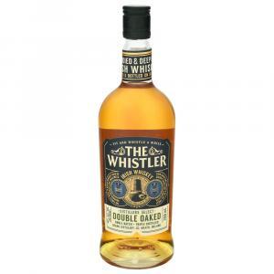 The Whistler Irish Whiskey Double Oaked