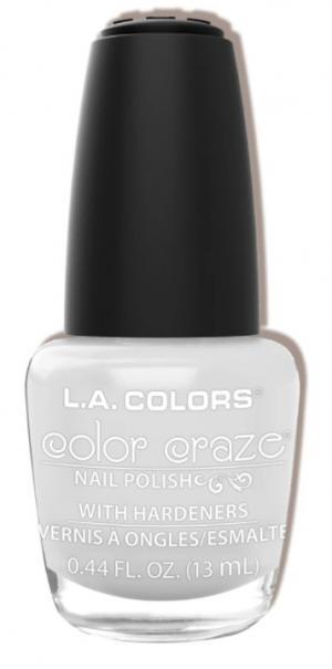 L.A. Colors Color Craze Energy Source Nail Polish