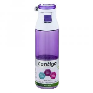 Contigo 24 Ounce Water Bottle Jackson Lilac