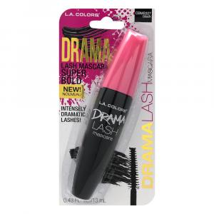 L.A. Colors Drama Black Super Bold Lash Mascara