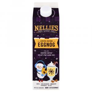 Nellie's Limited Edition Egg Nog