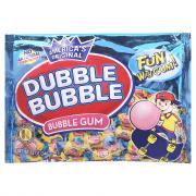 Dubble Bubble Original Twist Gum
