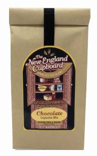 The New England Cupboard Chocolate Cupcake Mix