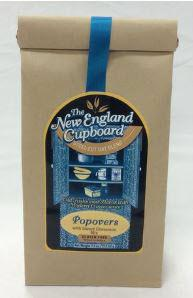 The New England Cupboard Popovers with Sweet Cinnamon Mix