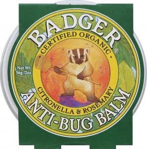 Badger Anti-Bug Balm Tin