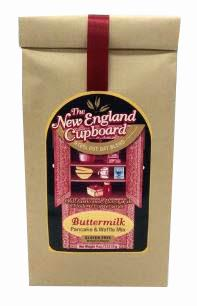 The New England Cupboard Buttermilk Pancake & Waffle Mix
