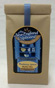 The New England Cupboard Blueberry Lemon Muffin Mix