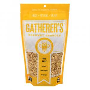 Gatherer's Gourmet Granola Bee's Knees