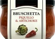 Cucina & Amore Bruschetta Piquillo & Artichoke