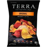Terra Original Sea Salt Vegetable Chips